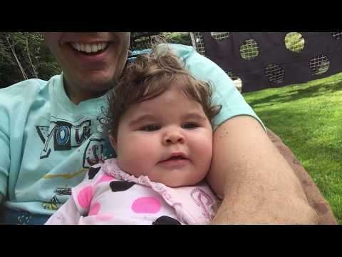 These Baby Giggles Are Pure Joy TO THE MAX!!!
