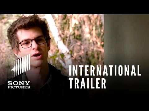 THE AMAZING SPIDER-MAN (3D) – Official International Trailer