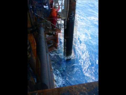 Udang A Offshore Natuna Sea