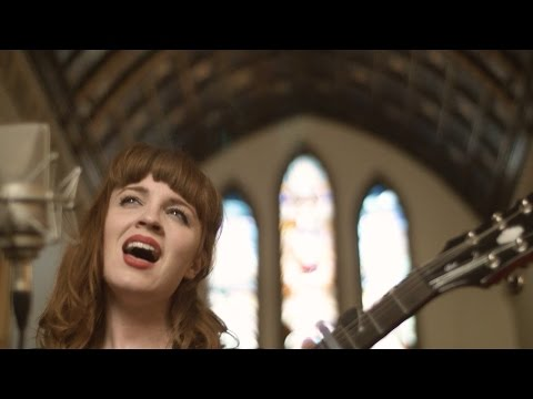 Megan Nash - These Days (Live Recording in Moose Jaw)