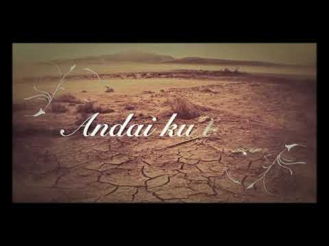 Andai Ku Tahu 'instrumental cover by boyraZli'