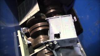 Repeat youtube video Shred-Pax AZ80 Shredder - E-Waste Shredding Demo