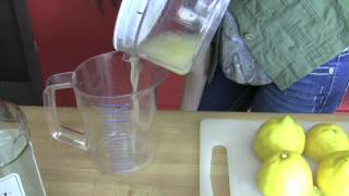 Recipe: Luscious Lavender Lemonade