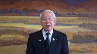 #どうぶつ2020プロジェクト_井戸敏三兵庫県知事