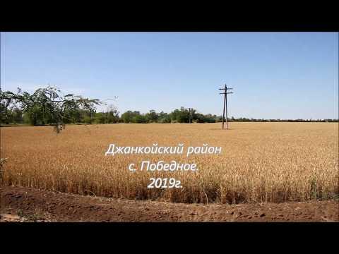 Leonid Dudko: Русское поле Крыма