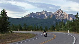 Top 5 Best Motorcycle Roads Adventure Travel Scenic Pov Youtube