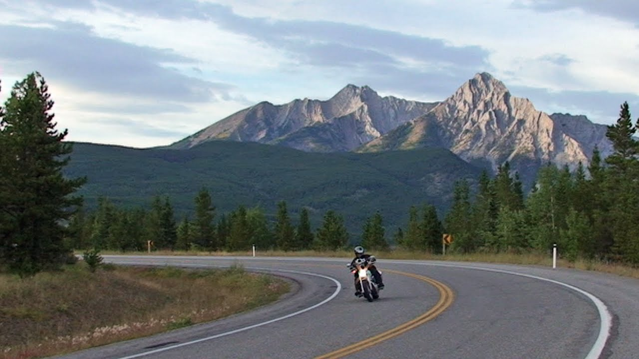 Motorcycle riding elk rocky mountains travel for Rocky mountain motor sports