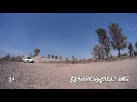 Pontus Tidemand smashes actioncam