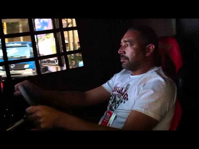 Truck Simulator / Simulador de Caminhão