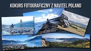 Konkurs fotograficzny Navitel! WYNIKI!