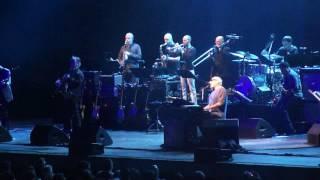 As performed at Riverbend Music Center in Cincinnati on 06/07/2016.