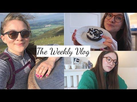 Weekly Vlog #94