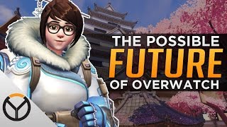 Overwatch: What Is The Future Of Overwatch?