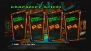 The Hype Party: TMNT 2 Battle Nexus Part 1
