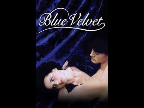 """""""Best scene from..."""" BLUE VELVET"""