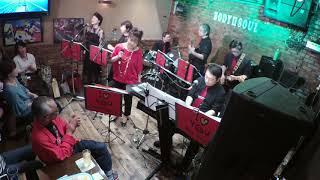 長崎の社会人バンド[Yoko Factory]です。 2018年4月21日(日) Body Ⅱ S...