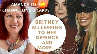 Britney Spears / Michael Jackson - Breaking Free, Smashing Old Paradigms / Power Duo