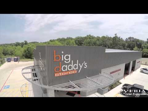 Big Daddy's Stereo New Location