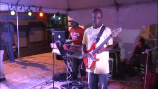 Small Axe band live at Sugarmas 43 Prize Giving Ceremony 2015
