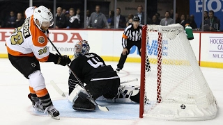 the best shootout goals of the 2016 17 nhl season