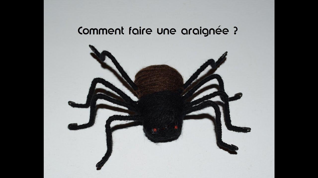 Sp cial automne comment faire une araign e avec des marrons youtube - Comment faire cuire des marrons ...