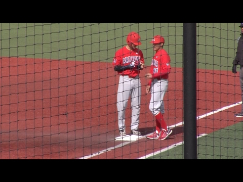 Highlights: Arizona baseball claims series with win over Washington State
