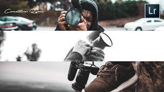 Creative Ryan Lightroom Presets | 10 Pack