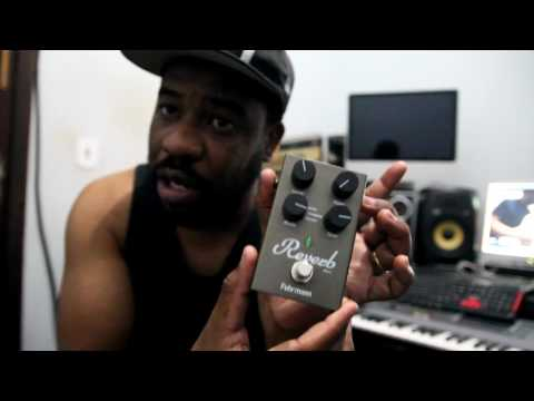 RV-1 REVERB FUHRMANN REVIEW  iNTRO PARTE 1 EDGARD CABRAL