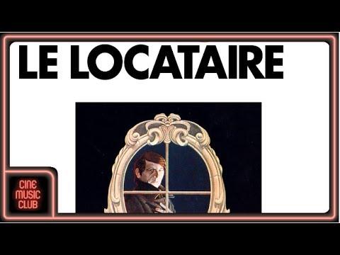 "Philippe Sarde - Le locataire (Extrait de la BO du film ""Le locataire"")"