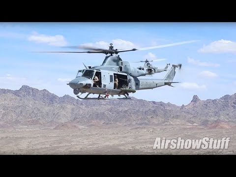 The Best Of Military Aviation - March 2016
