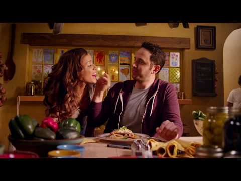 Off The Menu    Dania Ramirez  Santino Fontana  Romantic Comedy