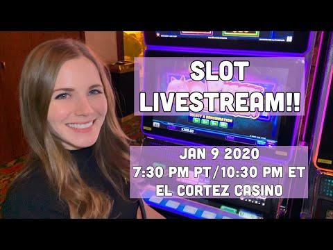 Slot Livestream!! Time To Win Big!!