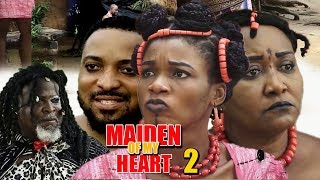 Maiden Of My Heart Season 2 - 2018 Latest Nigerian Nollywood Movie Full HD | Epic Movie