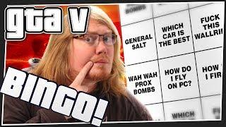 GTA BINGO | GTA 5 Online