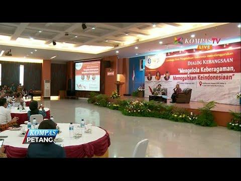 Megawati, BJ Habibie dan SBY Jadi Pembicara di LIPPI