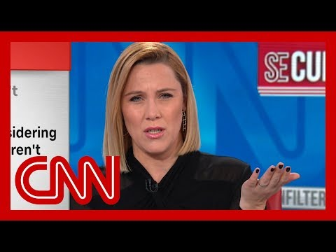 SE Cupp's Message To Democrats Considering Late 2020 Entry