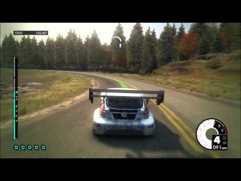 Dirt 3 Gameplay HD 6990