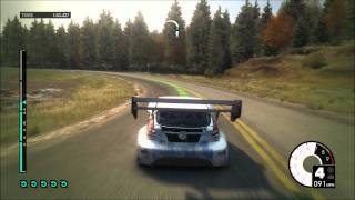 Repeat youtube video Dirt 3 Gameplay HD 6990
