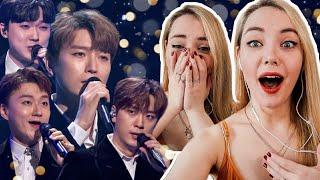 포레스텔라 FORESTELLA - 'Hijo de la Luna'♬ 달의 아들 [열린 음악회/Open Concert] KBS Reaction | VERA
