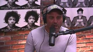 Joe Rogan on the Jemele Hill Controversy