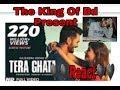 Bengali React !! Tera Ghata   Gajendra Verma Ft  Karishma Sharma   Vikram Singh   Official Vi