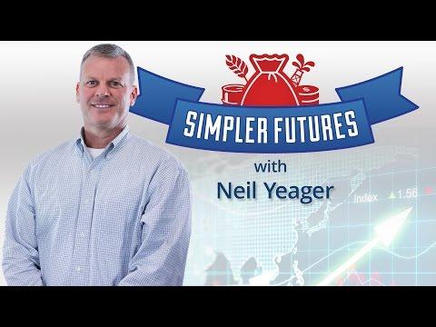 Simpler Futures: Grains Find a Bid
