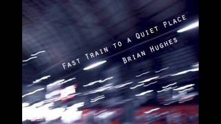 Brian Hughes - A Blanket of Stars