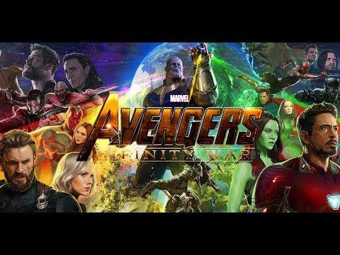 Lets Talk Avengers Infinity War!
