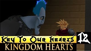 Key To Our Hearts (Kingdom Hearts 1 - Final Mix) || Part 12 || Accidents