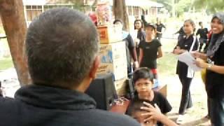 Hari Keluarga anakcucucicit Dari Hujung Matang di Camar Laut 2011 -11