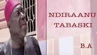 Série - Bande annonce - NDIRANU TABASKI