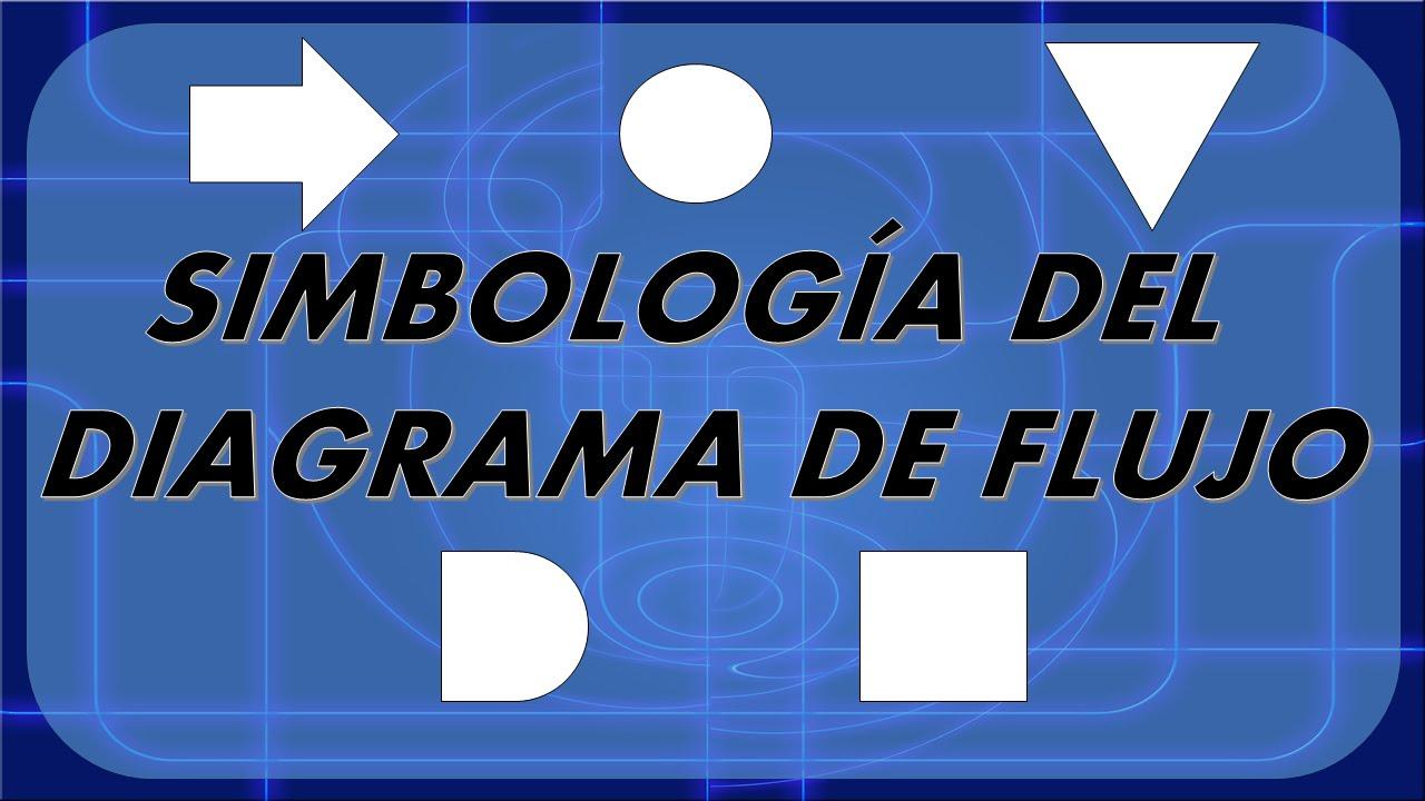 Diagrama de flujo simbologia youtube ccuart Choice Image