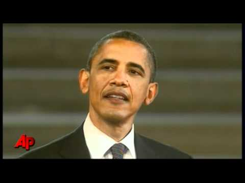 Obama Says US, UK Relationship Is Enduring
