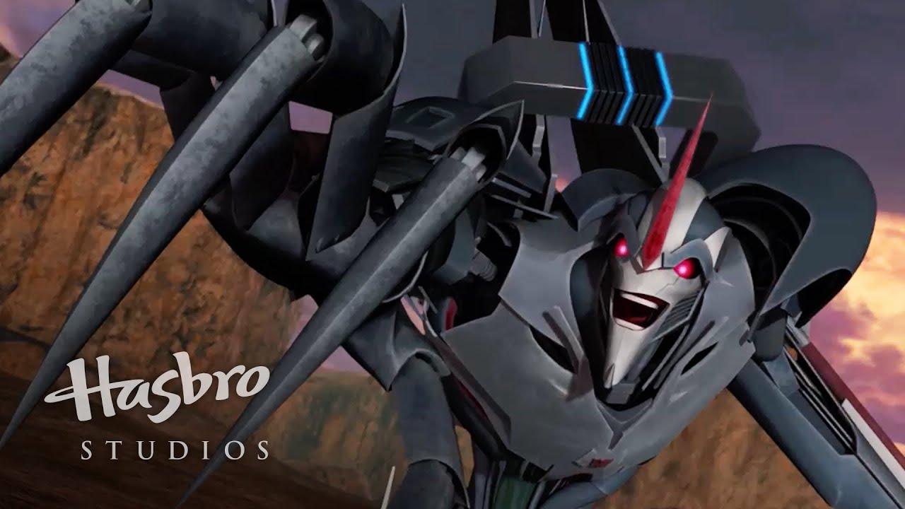 transformers 1 autobots meet